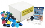 400 Capsule Lavazza a Modo Mio + 2 KIT Cleanercaps